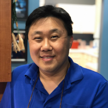 Best Family Dentist - Dr. Thomas Chung, DDS